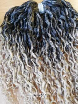Curly redoute