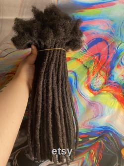 Extensions Loc 100 Cheveux humains
