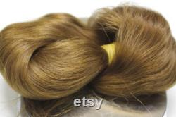 LUX SILK Natural Ukrainian Slave Silky Hair Extension Blonde 56cm 22 and 125gr 4,41oz