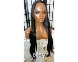 Le Kimberly 13x6 HD Lace Frontal Wig 100 Ethically Sourced Cheveux humains.