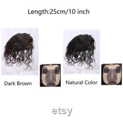 Nature Look Curly Crown Hairpiece, Clip ON Human Hair Toppers With Bangs Replacement Toupee,for Women with Thinning Hair Nature Look Curly Crown Hairpiece, Clip ON Human Hair Toppers With Bangs Replacement Toupee,for Women with Thinning Hair Nature Look Curly Crown Hairpiece, Clip ON Human Hair Toppers With Bangs Replacement Toupee,for Women with Thinning Hair Nature Look