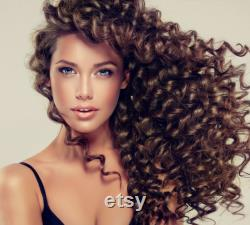 Riccia 100 Real Made in Italy extension de cheveux 45 55 cm